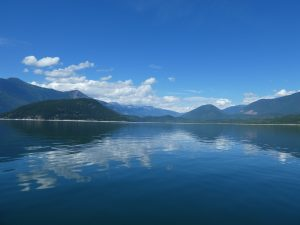 Upper Arrow Lake