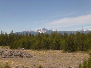 Klamath Falls--Cascade Summit