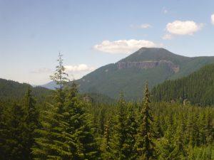 Cascade Summit--Eugene