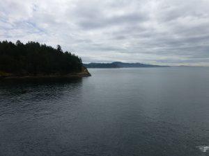 Tsawassen--Swartz Bay BC