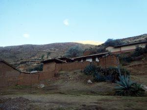 Lima--Huancayo