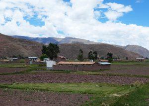 Cusco--Puno