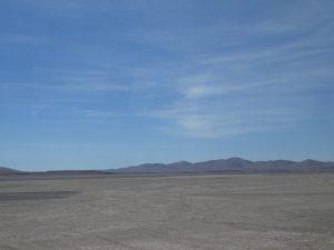 Iquique--Arica