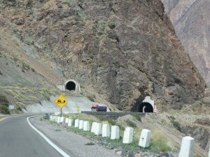 Puente del Inca--Uspallata