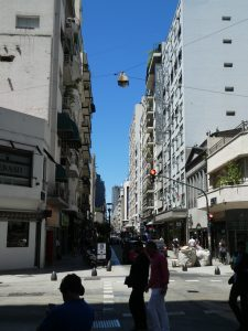Innenstadt, Buenos Aires