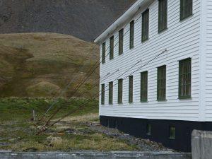 South Georgia: Grytviken