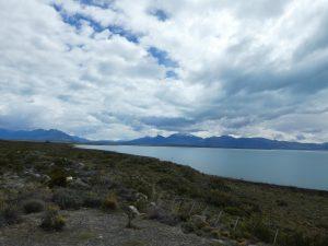 Perito Moreno--Lago Argentino--El Calafate