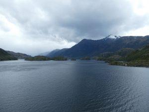 Puerto Natales--Puerto Eden