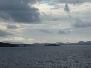 Puerto Edén--Puerto Montt
