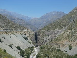 Rio Bravo--Los Andes